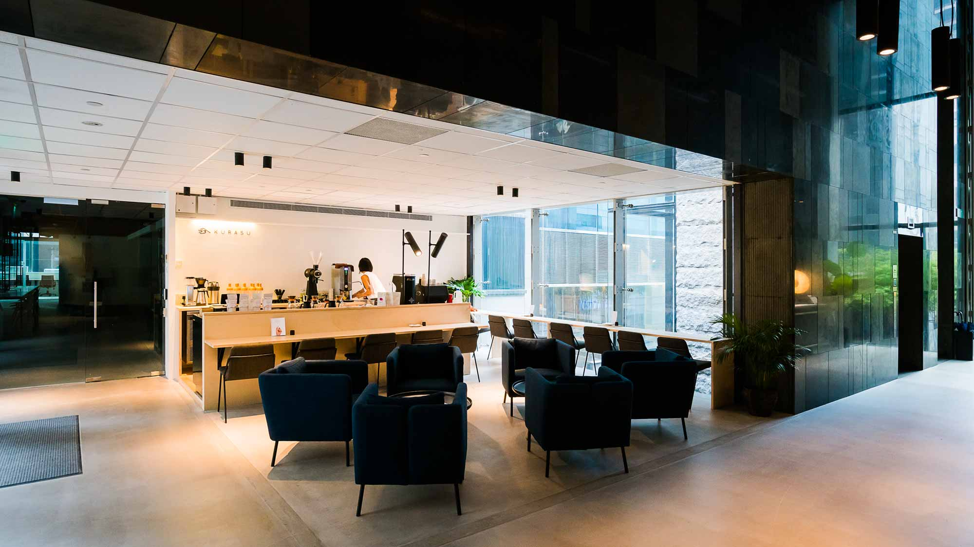 InSitu Asia | District6 | Creative Approach to Hospitality