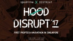 InSitu Asia | Hood Disrupt | Creative Approach to Hospitality