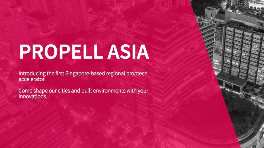 InSitu Asia | Propell Asia | Creative Approach to Hospitality